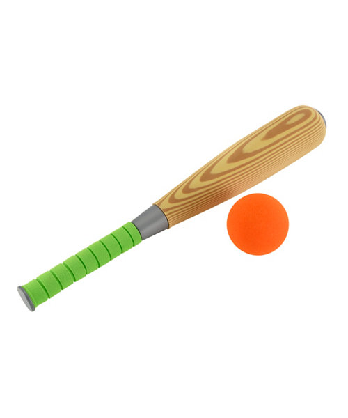 Early Learning Centre Foam Rounders Bat and Ball