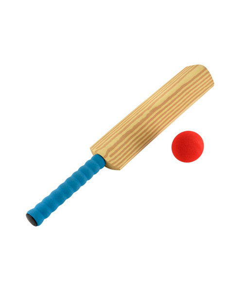 Early Learning Centre Foam Cricket Bat and Ball