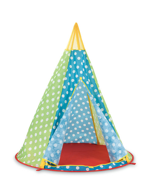 Early Learning Centre Mega Tepee Tent