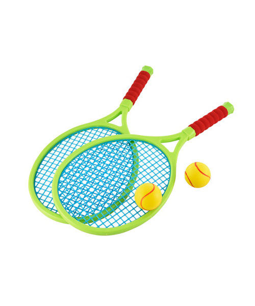 Early Learning Centre Tennis Set