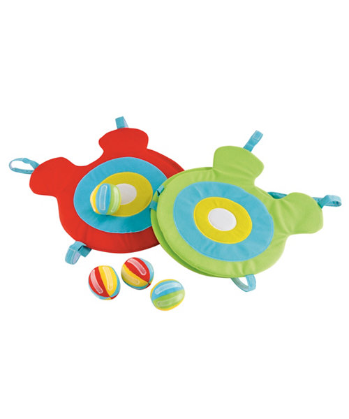 Early Learning Centre Target Tag