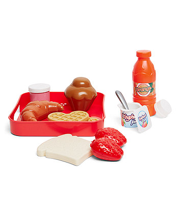 Early Learning Centre Continental Breakfast Tray