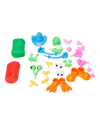 Early Learning Centre Soft Stuff Make Your Own Characters
