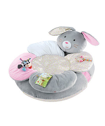 Early Learning Centre Blossom Farm Belle Bunny Sit Me Up Cosy