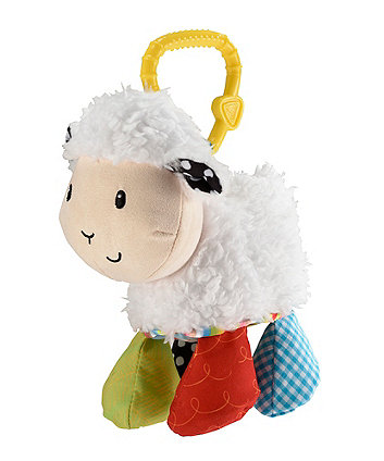 Early Learning Centre Blossom Farm Lily Lamb