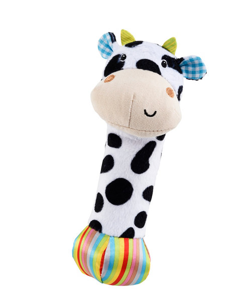 Early Learning Centre Blossom Farm Cory Cow Squeaker