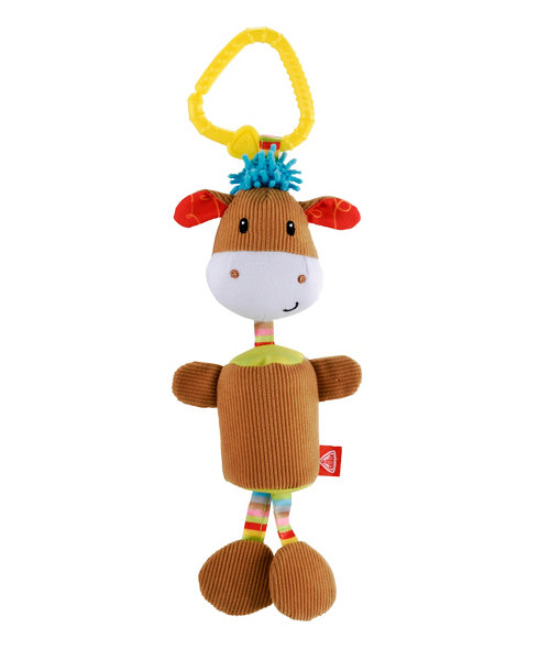Early Learning Centre Blossom Farm Henry Horse Chime