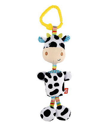 Early Learning Centre Blossom Farm Cory Cow Chime