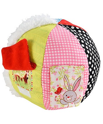 Blossom Farm Roll And Chime Ball