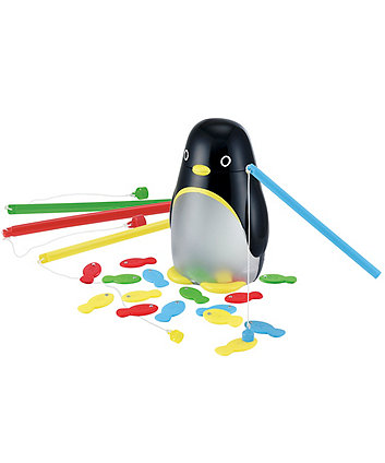Early Learning Centre Percy The Penguin