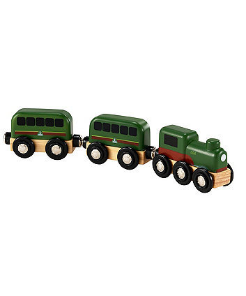 Early Learning Centre Wooden Steam Train