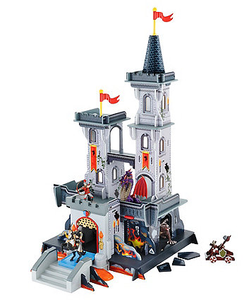Early Learning Centre Dragonfire Fortress