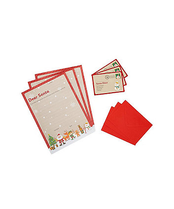 Early Learning Centre Letters To Santa Kit