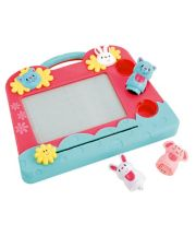 Early Learning Centre My First Scribbler - Pink