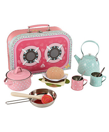 Early Learning CentreCamping Case