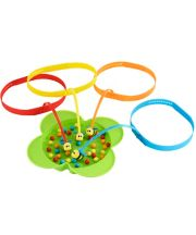 Early Learning Centre Crazy Bee Game Black/Yellow