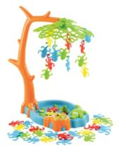 Early Learning Centre Monkey Business (Light Blue)