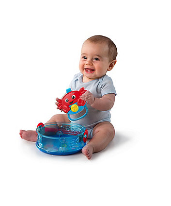 Early Learning Centre Baby Einstein Music of The Sea Drum Set