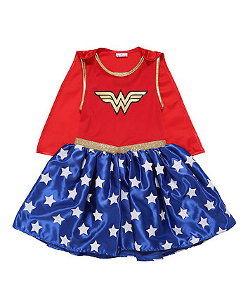 Early Learning Centre Wondergirl dress-up outfit