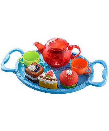 Early Learning Centre Bathtime Tea Party - Blue