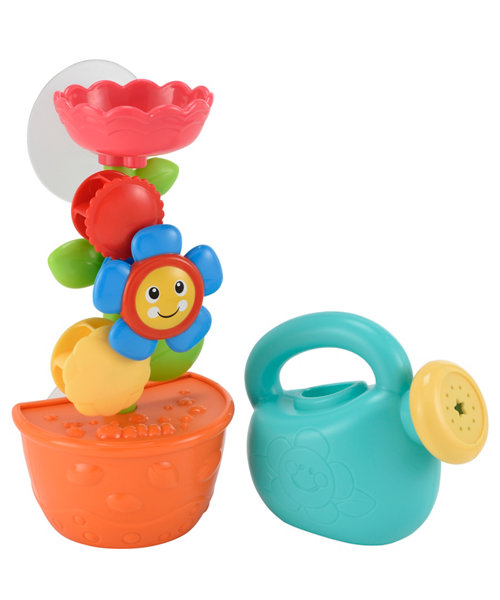 Early Learning Centre Sprinkle And Spin Flower