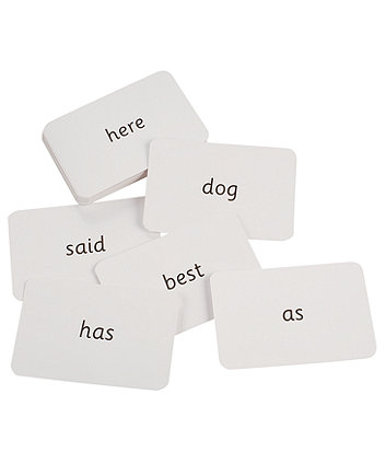 Early Learning Centre Flash Cards