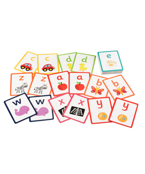 Early Learning Centre Alphabet Pairs - Lower Case