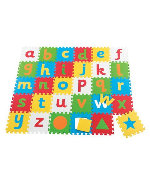 Early Learning Centre Alphabet Foam Mats