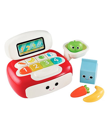 Early Learning Centre Lights and Sounds Activity Cash Register