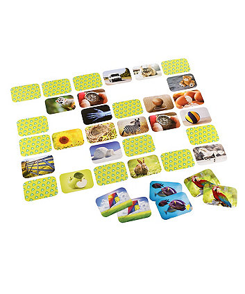 Early Learning Centre Memory Game