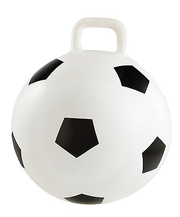 Early Learning Centre football hopper