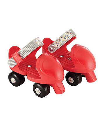 Early Learning Centre Spotty Toddler Skates