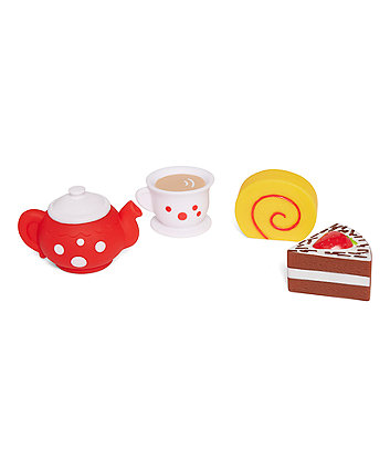 Early Learning Centre Tea Set Bath Squirters