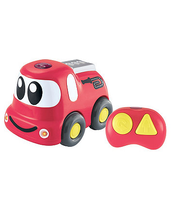 Early Learning Centre Remote Control Fire Engine