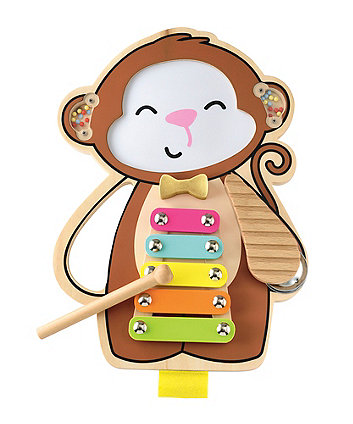 Early Learning Centre Wooden Music Set