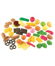 Early Learning Centre Bumper Play Food Set