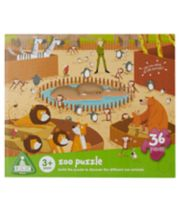 Early Learning Centre Zoo Puzzle