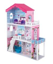 Early Learning Centre Sparkle Lights Dolls Mansion