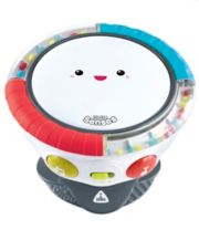 Early Learning Centre Little Senses Baby Drum