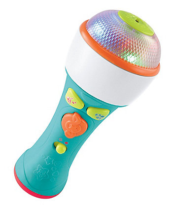 Early Learning Centre Musical Sing-Along Mic