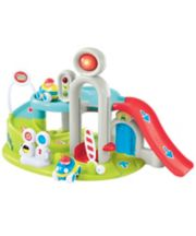Early Learning Centre Whizz World Early Learning Centre Lights And Sounds Garage