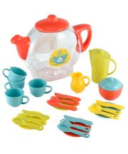 Early Learning Centre Deluxe Teapot Set