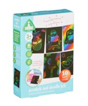 Early Learning Centre Scratch And Doodle Kit