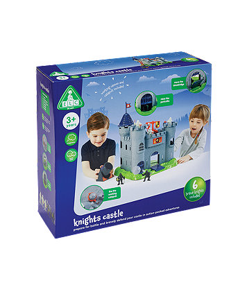 Early Learning Centre Knights Castle Playset