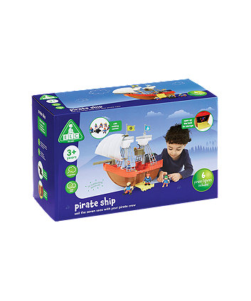 Early Learning Centre Pirate Ship Playset