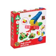 Early Learning Centre Dough Extruder And Tool Set