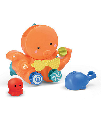 Early Learning Centre Bath Octopus
