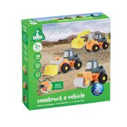 Early Learning Centre Construct A Vehicle