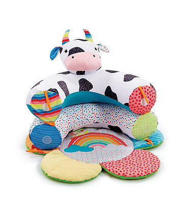 Early Learning Centre Blossom Farm Martha Moo Sit Me Up Cosy