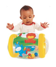 Baby Active Toys Sensory Toys And Push N Go Toys